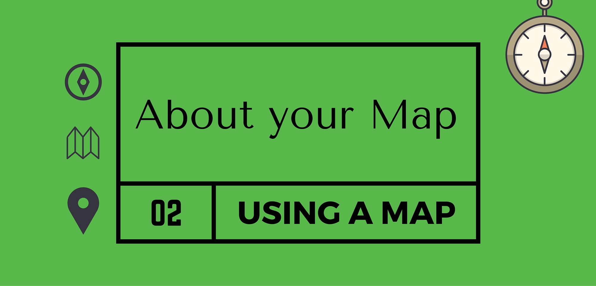 Using A Map