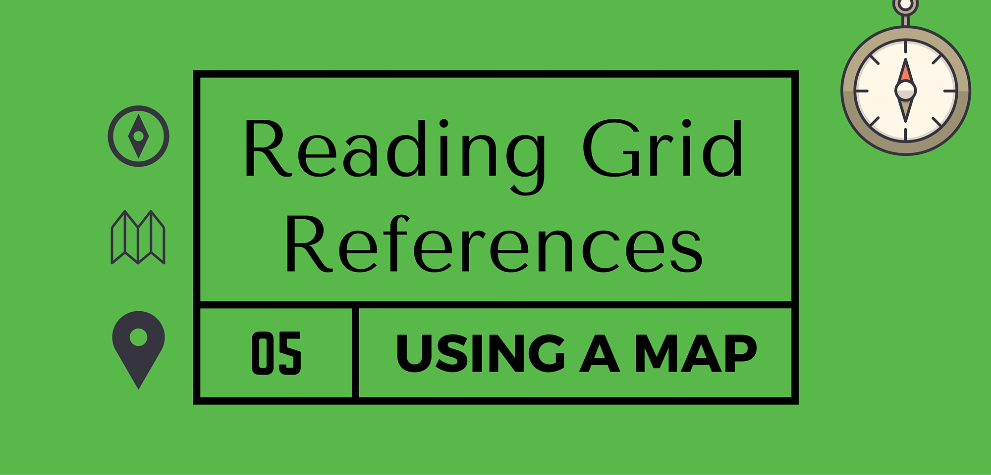 Reading Grid References